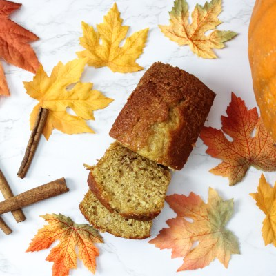 Pumpkin Bread – A Family Fall Tradition