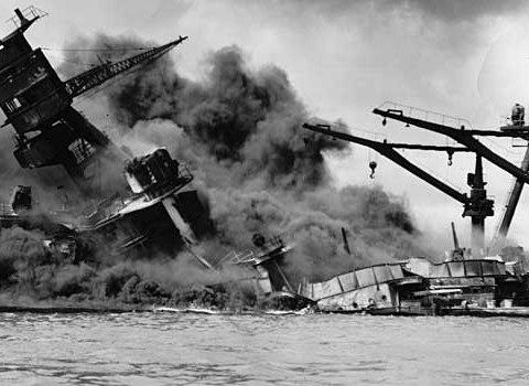 Pearl Harbor Filmi Tanıtım