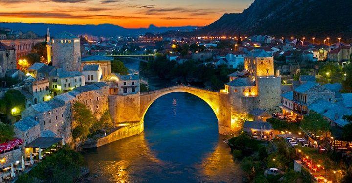 Bosna Hersek ve Edep Taşları
