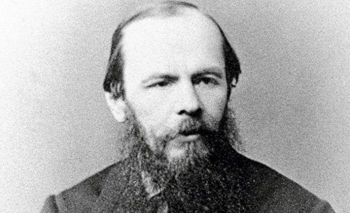 Yeraltından Notlar Dostoyevski