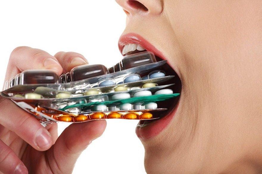 Gelecekteki Felaket: Antibiyotik Direnci