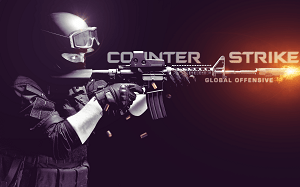 Counter Strike Global Offensive Oyunu