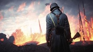 Battlefield 1 Oyun