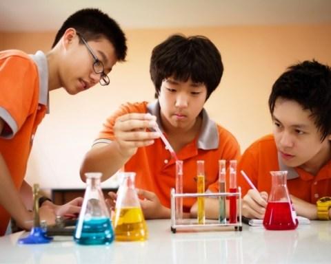 Singapur'daki eğitim sistemi