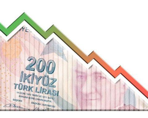 iki yüz türk lirası