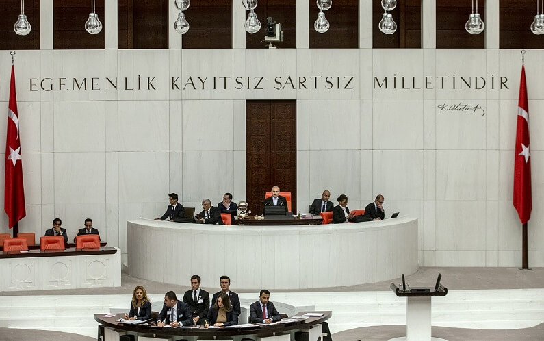 meclis ve demokrasi