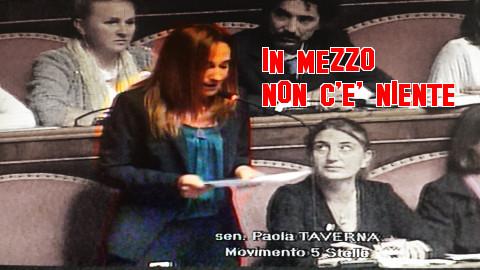 #Sieteniente, ventidue buone ragioni per dire NO a Letta – video