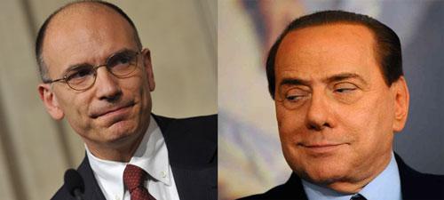 """IVA: Berlusconi e Letta bugiardi. Quando Pdl e Pd votarono """"no"""" alla proposta M5S per evitare l'aumento"""