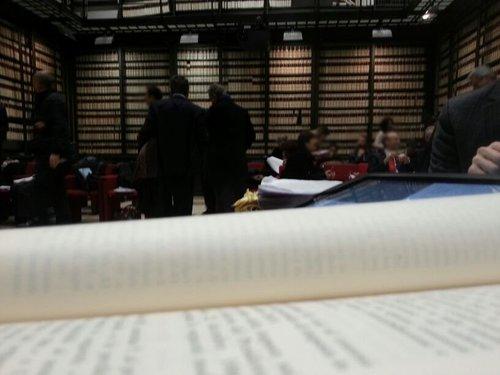 APRISCATOLE: clamoroso, ecco i lobbisti al lavoro a Montecitorio! (foto)