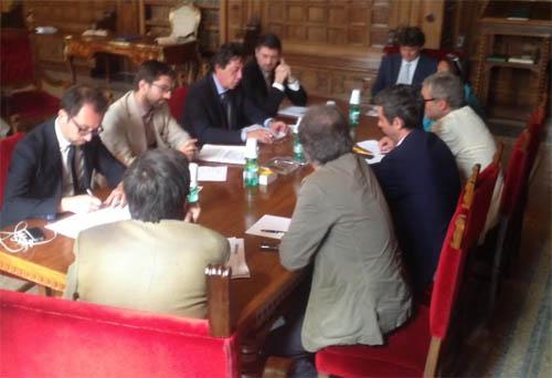 M5S incontra il ministro Orlando Anticorruzione pilastro della giustizia