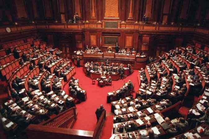 Immunità parlamentare per tutti