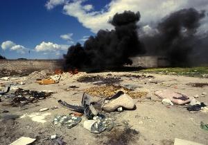 Ambiente: M5S, Grasso calendarizzi i reati ambientali