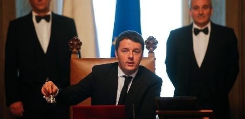 Falso in Bilancio: ecco come Renzi zittisce il suo Consiglio dei Ministri
