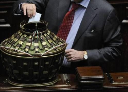 Arriva la carica dei 'grandi elettori': indagati ma pronti a eleggere il nuovo Capo dello Stato
