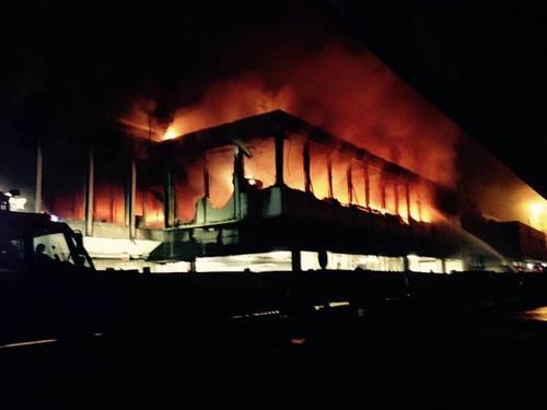 """Fiumicino, M5S: """"Ecco i dati: lavoratori e passeggeri inconsapevolmente esposti"""""""