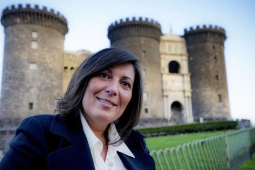 """Campania, Ciarambino: """"Il piano M5S per lo sviluppo della Campania"""""""