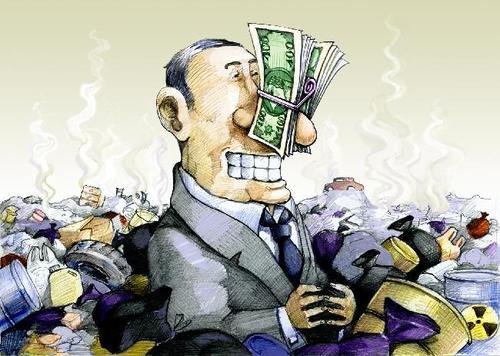 Il Governo e il PD non vogliono più contrastare mafia e corruzione