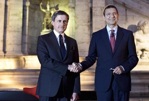 #MafiaCapitale: Alemanno e Marino conoscevano le irregolarità negli appalti