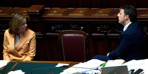 Lorenzin sbugiardata, Renzi conferma i tagli alla sanità