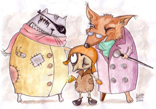 Mafia Capitale, quando il gatto manifesta contro la volpe