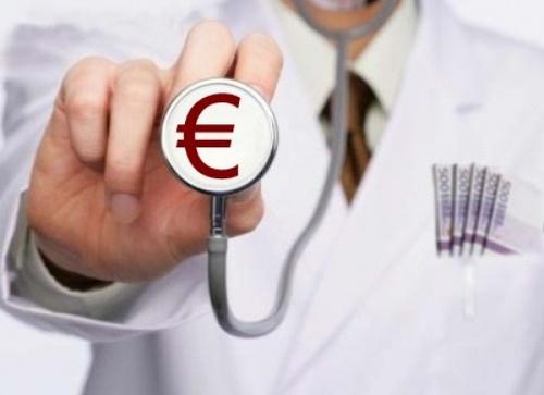 La corruzione spreme la sanità ma il Governo preferisce tagliare