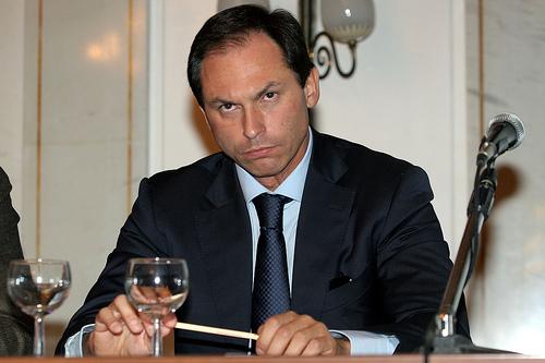 Caso Linares, senatore D'Alì deve dimettersi