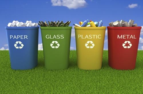 #Italia5Stelle 2015 a Rifiuti Zero: ricicliamo tutti insieme!