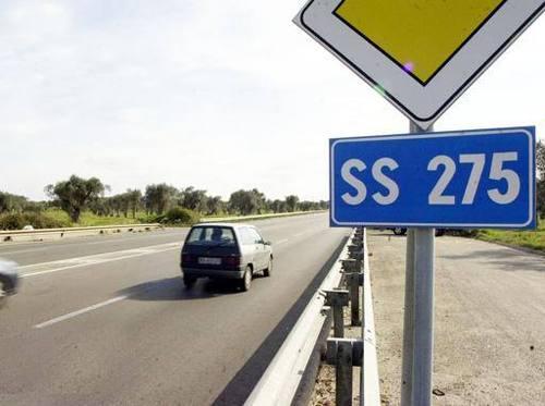 La statale pugliese 275 va fermata ora (si è svegliato pure il Pd)!
