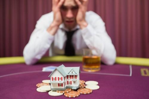 Azzardo: sullo stop alla pubblicità governo gioca al ribasso. Non ci stiamo!