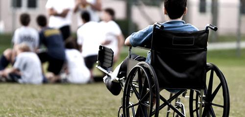 """Governo dice """"no"""" a formazione del personale ATA per assitenza studenti con disabilità"""