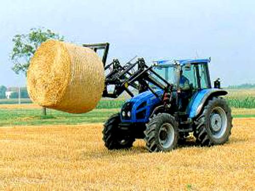 Agricoltura, Emanare decreto per modalità di revisione macchine agricole