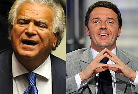 Governo: Renzi e Verdini si presentino al Colle