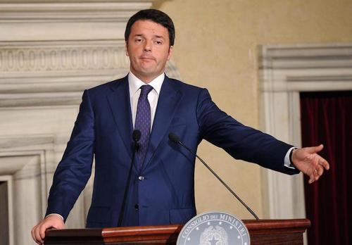 Renzi: Cosa insegnerà alla sua scuola estiva? Precarietà e sfruttamento?