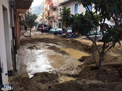 Alluvioni, malgoverno a Genova continua. Su dissesto solo bugie
