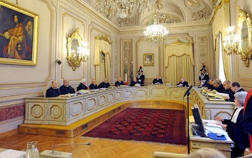 La Corte Costituzionale smonta i Governi dell'austerità