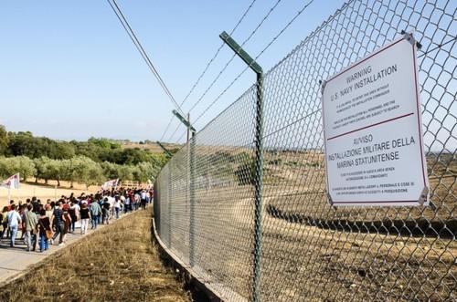 Il ministero della Difesa da sempre pro-Muos e contro i siciliani