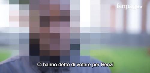 Espulsi migranti che hanno denunciato brogli primarie, Renzi risponda