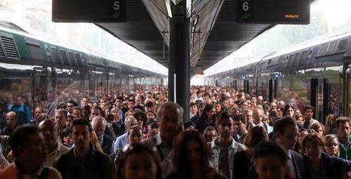 Antitrust, cosa farà Delrio per inganno Trenitalia?