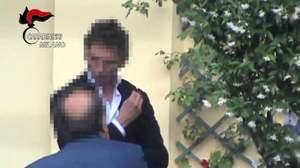 'Ndrangheta: in Lombardia cemento, mafie, politici corrotti a braccetto. Salvini nulla da dire?