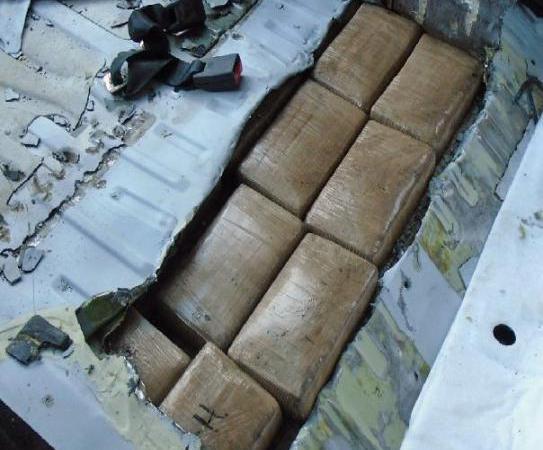 Droga: Cocaina sequestrata significa vite umane salvate