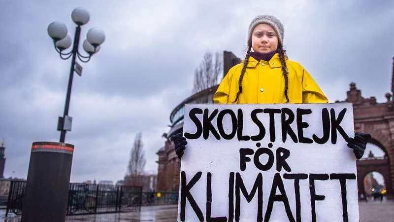 Clima, Floridia: M5S al fianco di tutte le Greta Thunberg, politica chiamata ad agire