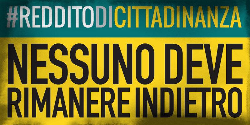 Decretone. Con Reddito di Cittadinanza e Quota 100 promuoviamo nuova primavera per l'Italia