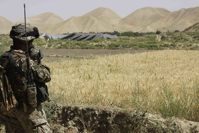 Afghanistan: Mandato popolare ci impone rimodulazione missione