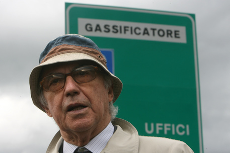 Malagrotta: Da Regione Lazio via libera autorizzazioni per gassificatore irregolare. Far luce sulla vicenda