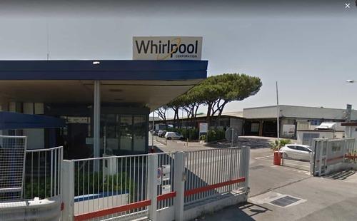 Whirlpool, Puglia (M5s): ora si trovi soluzione per rilanciare sito di Napoli