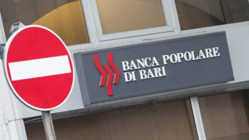 POP BARI: INDIVIDUARE RESPONSABILITA' E RENDERE NOTI I DEBITORI