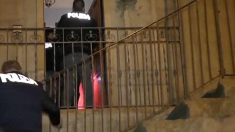 'Ndranghera: maxi operazione è un passo gigantesco che continua lo sradicamento della 'Ndrangheta dalla Calabria