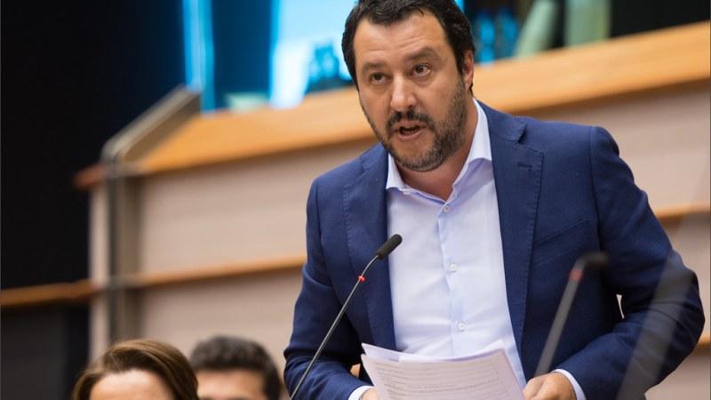 Legge Elettorale: Salvini legga la Carta e rispetti Consulta. Noi continuiamo a lavorare per superare Rosatellum