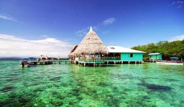 Panamá, un destino paradisíaco.