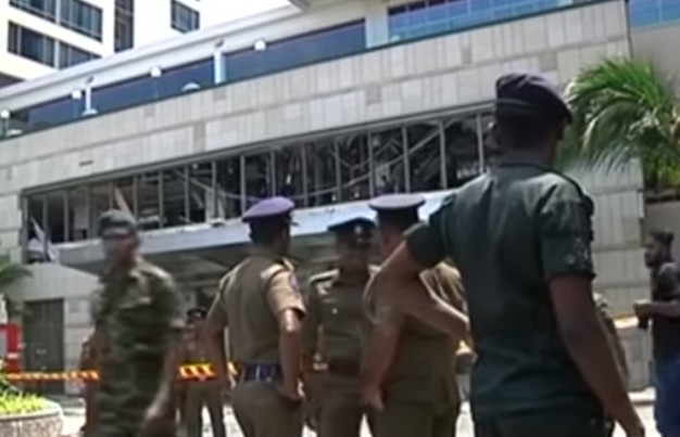 PASQUA DI TERRORE IN SRI LANKA: ATTACCO ALLE CHIESE E AGLI HOTEL, OLTRE 200 MORTI - PARLAMENTONEWS